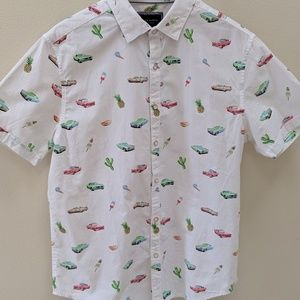 Like new men's button down!